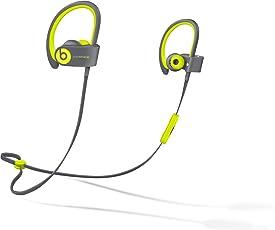 Beats by Dr. Dre Powerbeats 2 Cuffie In-Ear, Rosso (Ricondizionato Certificato)
