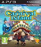 PlayStation Move: Carnival Island on PlayStation 3