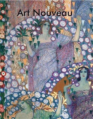 Art Nouveau : Jugendstil par Angela Sanna