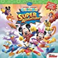 Super Adventure! (Disney Mickey Mouse Clubhouse)