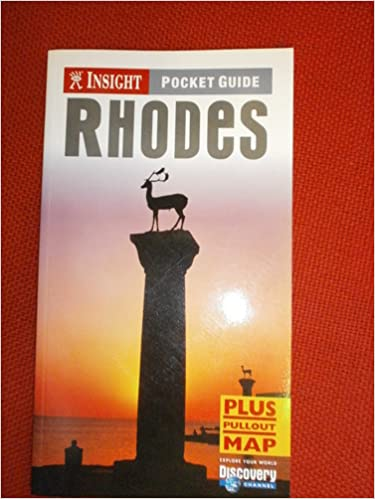 Rhodes Insight Guide (Insight Pocket Guide)