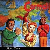 Songtexte von Carmel - Good News