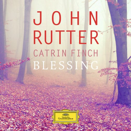 Rutter: Suite Lyrique - 2. Ost...