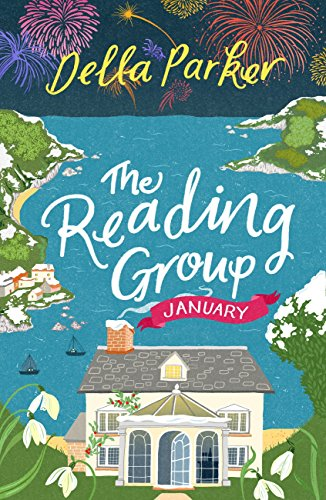 The Reading Group: January (Part 2) (The Reading Group Series) by [Parker, Della]