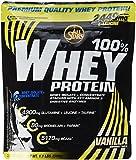 All Stars 100% Whey Protein, Vanille
