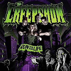 Run For Your Life (2010 Re-Issue)