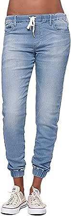 Ybenlover Women's Jeans