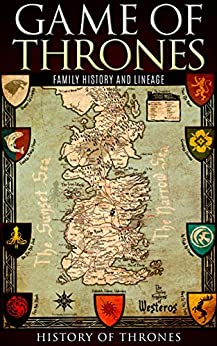 free game of thrones books for kindle