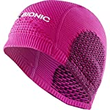 X-Bionic Gorro Winter Soma Cap Light Rosa/Negro
