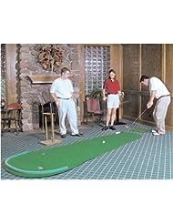 Big Moss Augusta Green de mini golf, 1,22 x 3,66 m