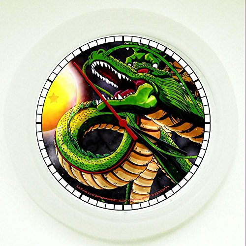 Reloj de pared Dragon Ball Shenlong