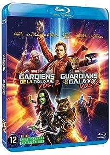 Les Gardiens de la Galaxie Vol. 2 [Blu-ray] (B072P1P3LC) | Amazon Products