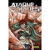 ATAQUE A LOS TITANES.2 ANTES DE LA CAIDA (Shonen Manga (norma))