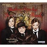 Alle Jahre wieder!? Weihnachten bei Familie Thalbach.: Geschichten und Gedichte