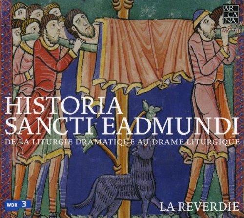 Historia Sancti Eadmundi (Dig)
