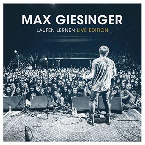 Laufen Lernen (Live Edition)