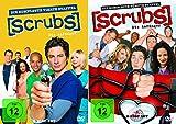 Scrubs: Die Anfänger - Die komplette 4. + 5. Staffel (8-Disc / 2-Boxen)
