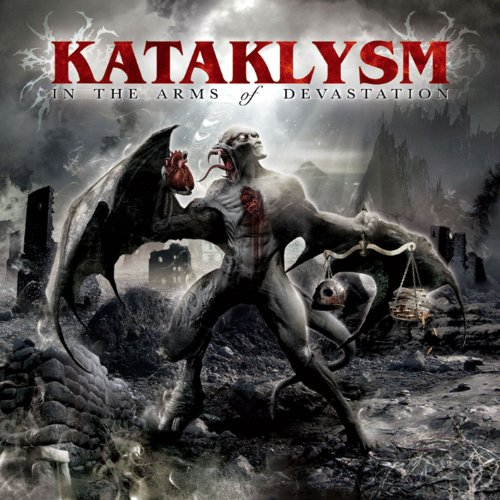 In The Arms Of Devastation [Explicit]