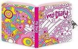 Peaceable Kingdom Diary - Rainbow World Foil - Best Reviews Guide
