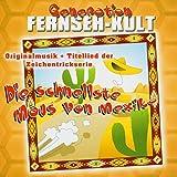 Speedy Gonzales,die Schnellste Maus Von Mexiko - Various Artists