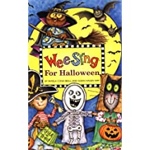 Wee Sing for Halloween Book