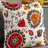 Home Sofa Car Decoration Ornament Hold Throw Pillow Cushion Christmas Valentine Gift Art cotton sofa cushion pillow Nordic Jacquard pillow ,70x70cm
