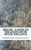 Résumé - A Guide to the Good Life de Irvine, William B.: Comment vivre pleinement sa vie.