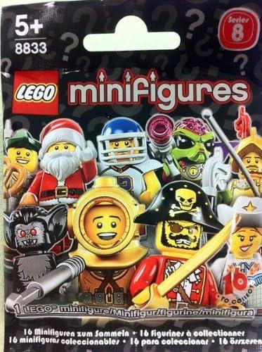 LEGO Minifigures Minifigures Minifigures Minifigures, Series 8 8833 (japan import) | Outlet Store Online  84e29d