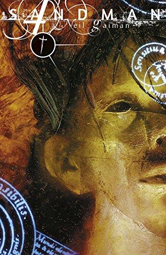 Sandman: Edición Deluxe vol. 04 por Neil Gaiman