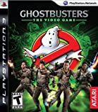 Ghostbusters The Video Game PS3 [UK-Import]