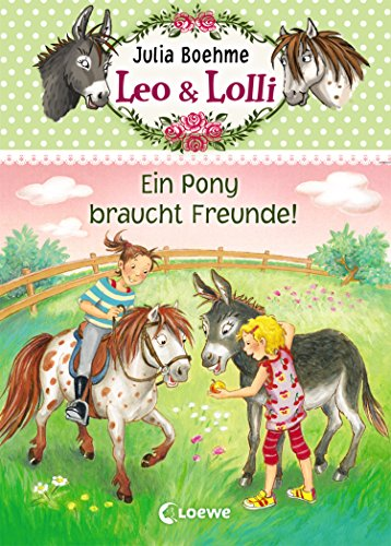 Pony braucht Freunde! ()