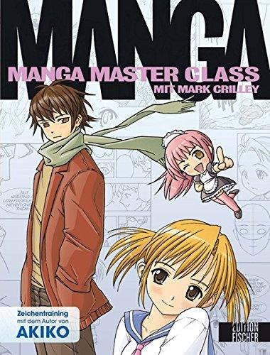 Manga Master Class