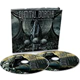 Dimmu Borgir: Forces of the Northern Night (Audio CD)