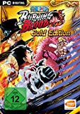 One Piece Burning Blood Gold Edition [PC Code - Steam]