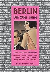 Berlin: Die 20er Jahre