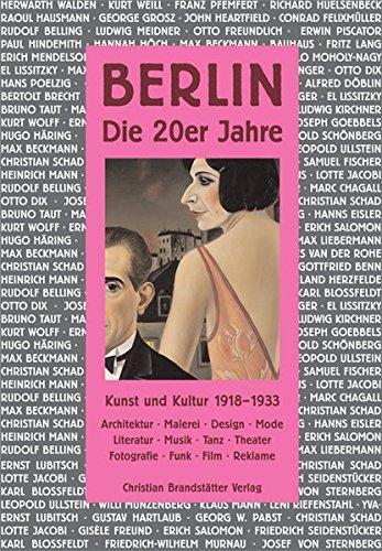 Berlin: Die 20er Jahre -