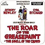The Roar of the Greasepaint - The Smell of the Crowd (Original Broadway Cast Recording)