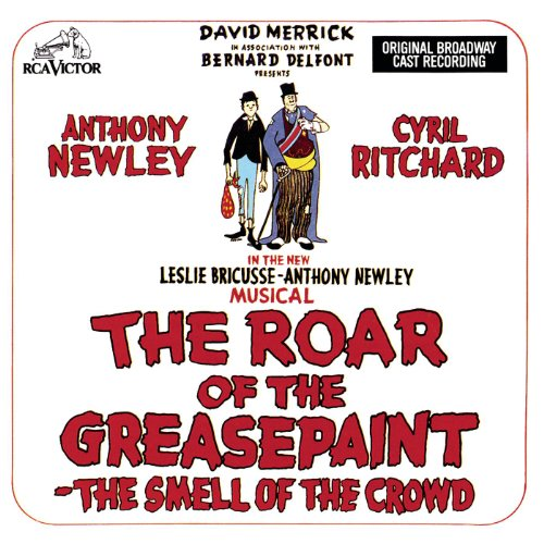The Roar of the Greasepaint - ...