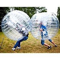 PVC Transaprent Bumper Ball Bumper Bubble soccer Zorb Ball