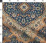 Kelim, Islamisch, Persisch, Türkisch, Viktorianisch,