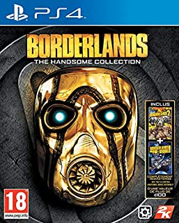 Borderlands : The Handsome Collection (B00SMR1MDW) | Amazon price tracker / tracking, Amazon price history charts, Amazon price watches, Amazon price drop alerts