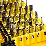 MMOBIEL-Kit-Professionale-di-precisione-con-Attrezzi-Apertura-compatti-cacciaviti-45-in-1-portabili-Set-per-riparazioni-e-Manutenzione-Precise-JK-6089