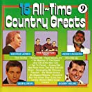 200 Country Classics Vol.1  -  CD 2