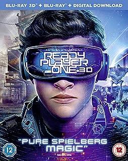 Ready Player One [Blu-ray] [2018] (B07BN2CS44) | Amazon Products