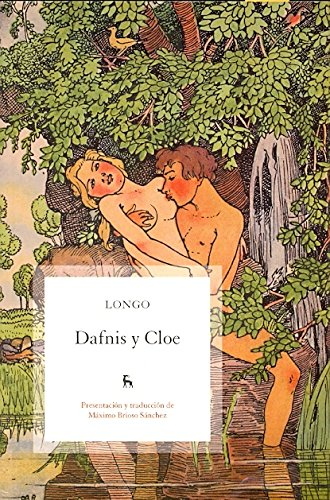 Dafnis y cloe (VARIOS GREDOS) por Longo