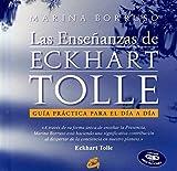 Las ensenanzas de Eckhart Tolle. Libro + CD Audio (Alfaomega) by Marina Borruso (2010-05-01)