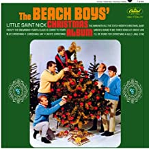 The Beach Boys\' Christmas Album