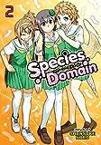 Species Domain 2