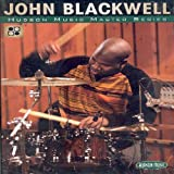 John Blackwell - Master Series [DVD] [2008]