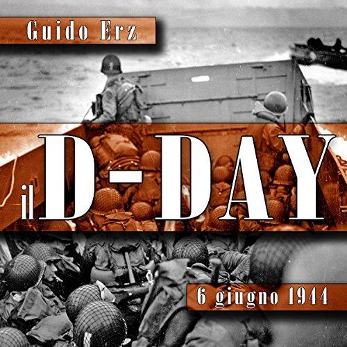 Il D-Day  Audiolibri